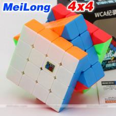Moyu 4x4x4 cube - MeiLong