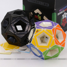 mf8 dodecahedron cube - Void Pentultimate