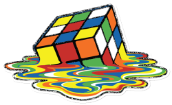 Cub Rubik, Cubul Rubik